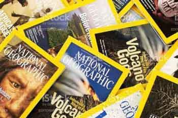 Seeking donations of old magazines | Cape Byron Rudolf Steiner School